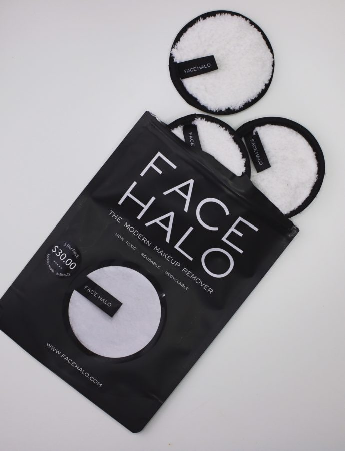 Face Halo review
